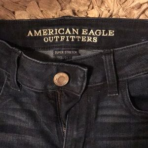American Eagle Outfitters Jeans - Dark wash American Eagle Jeans